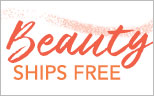All Beauty Ships Free!