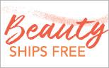 All Beauty Ships Free!