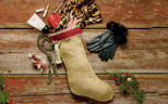 Enter to Win What's in Robin's Stocking
