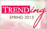 Spring Trends 2015