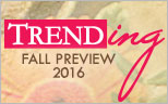 See What's Trending For Summer Preview 2016