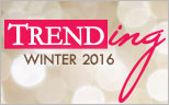 See What's Trending For Winter 2016