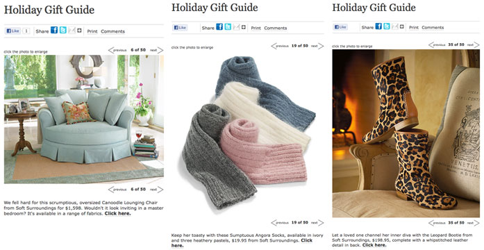 Traditional Home Gift Guide