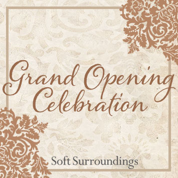Rookwood Commons Grand Opening Party