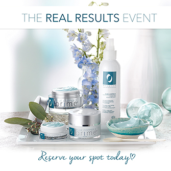 Osmotics - The Real Results Event