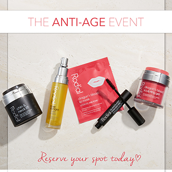 Rodial - The Anti-Age Event