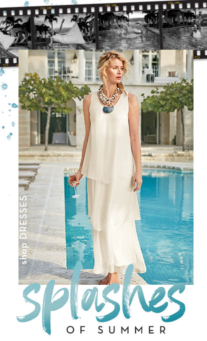 a109eab34e Womens Clothing, Shoes & Jewelry | Soft Surroundings
