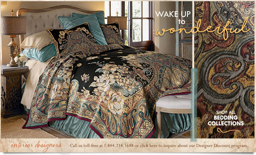 Luxury Bedding Collections Home Decor Soft Surroundings