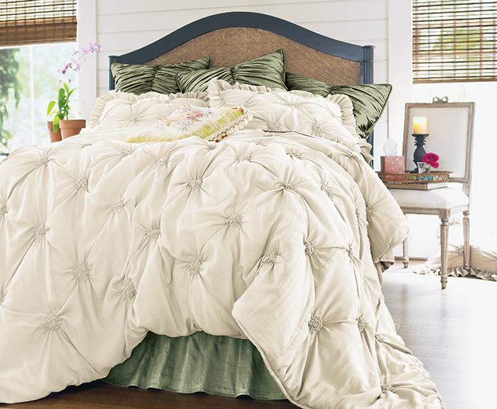 Luxury Home Furnishings Soft Surroundings, Soft Surroundings Bedding
