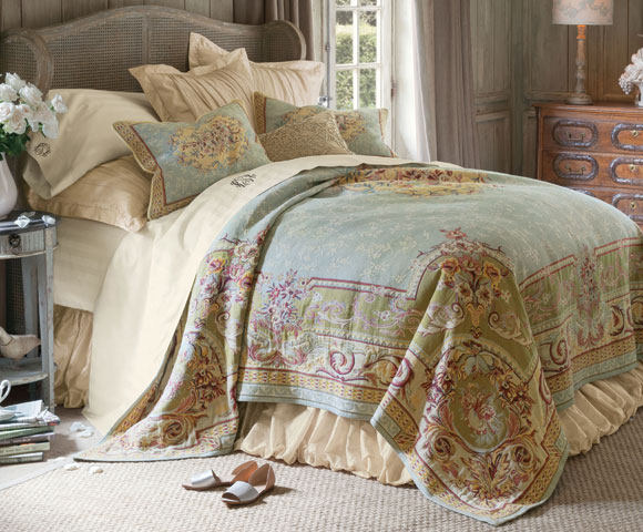 Bedding u0026 Home - Bedding Collections : Soft Surroundings
