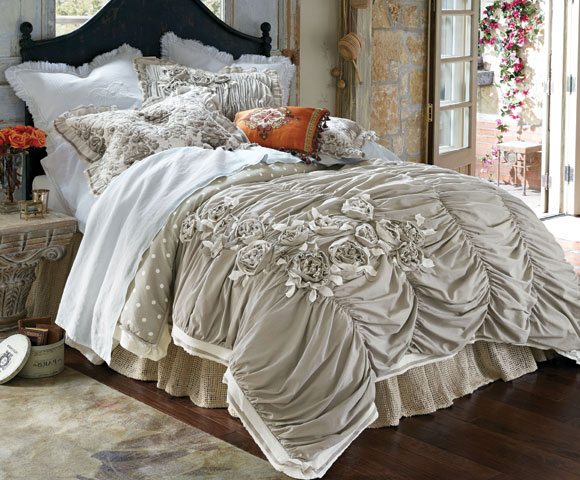 Find Soft Surroundings bedding at ShopStyle. Shop the latest collection of Soft Surroundings bedding from the most popular stores - all in one place.