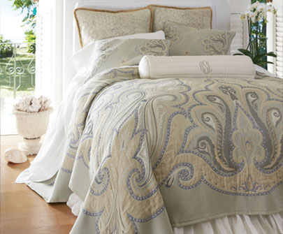 Ankara Tapestry Bedding Collection
