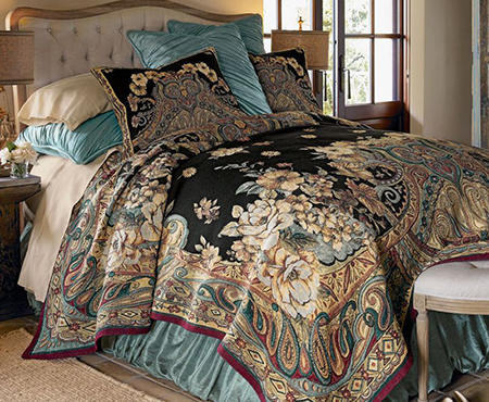 Ariya Tapestry Collection