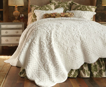 Chalet Ensemble Bedding Collection