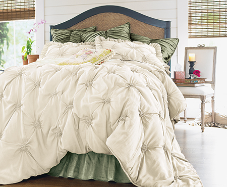 Lombardi Bedding Collection