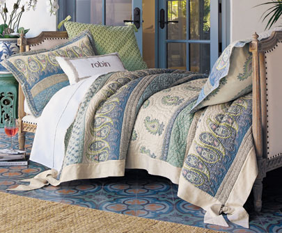 Marrakesh Express Bedding Collection