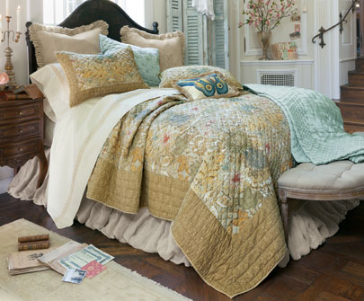 Palermo Bedding Collection