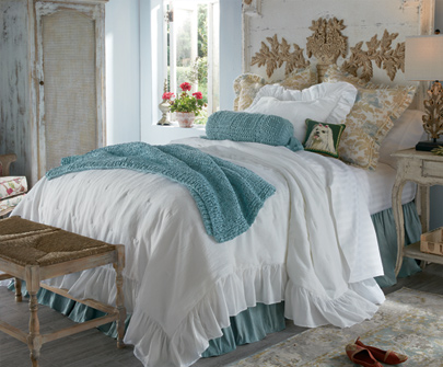 Sonnette Bedding Collection