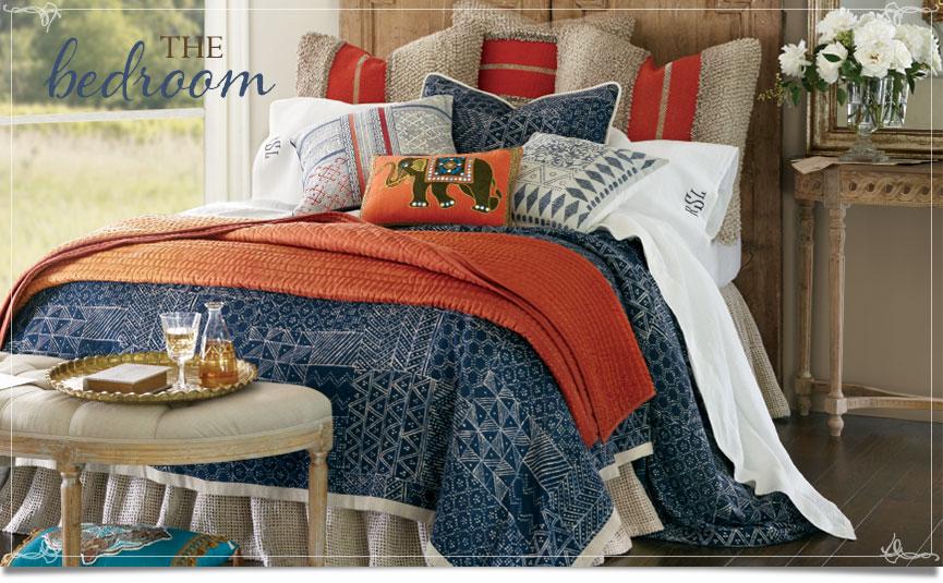 Bedroom Furniture Bedroom Decor Soft Surroundings Fascinating Bedroom Furniture And Decor