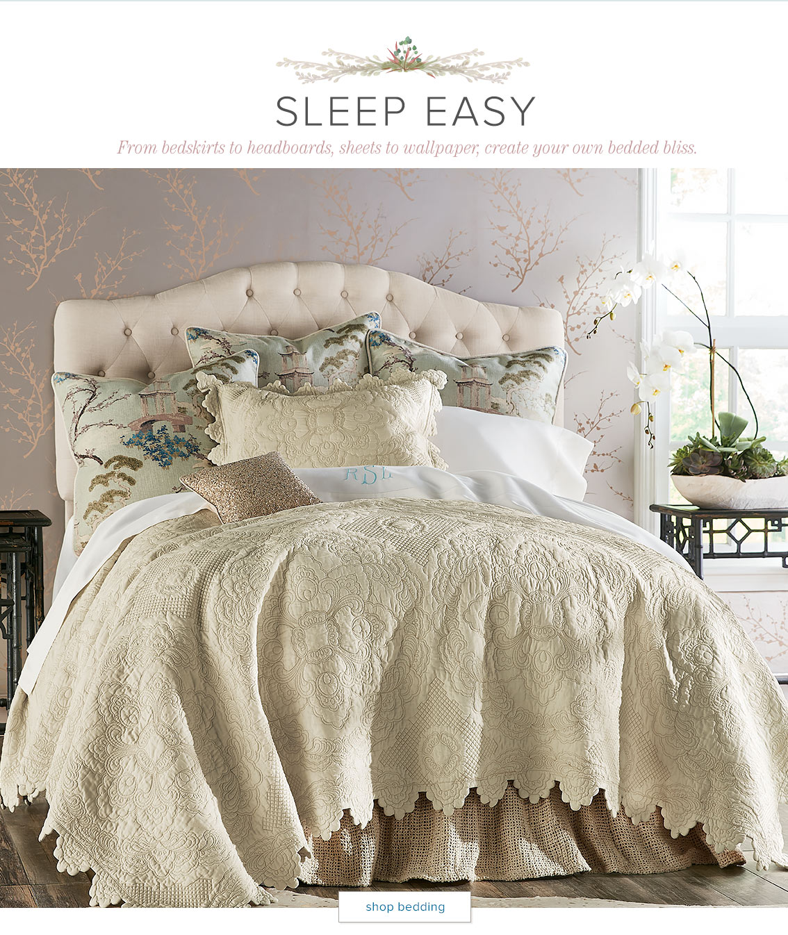 Luxury Bedding Collection Sets