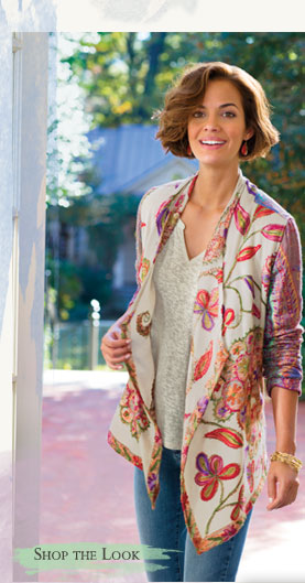 Soft Surroundings Outlet Online Clothing Outlet Online