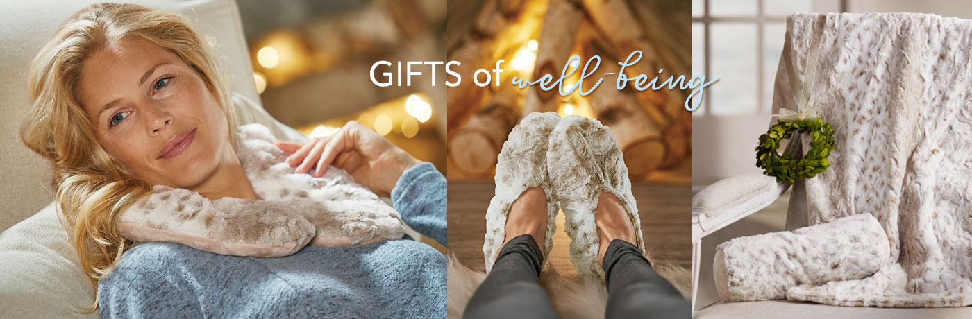 Gifts of Well-being