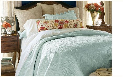 Chantelle Bedding Collection